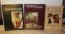 Collector's Book 8th & 9th Ed Pennsylvania House & Country Pine Furniture Styles