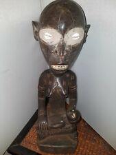 Phema Divination Figure, Congo