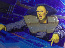 Star Wars 1996 Finest Base All Chrome Number 48 Salla Zend