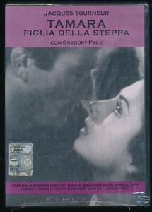 EBOND  Tamara - Figlia della steppa DVD D563049