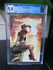 Star Wars Doctor Aphra #1 Pichelli Virgin Variant CGC 9.4 Marvel Comic