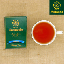 MACKWOODS Ceylon Loose Leaf  Fine  TEA Orange Pekoe UN-BLENDED, SINGLE ESTATE