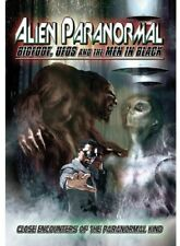 Alien Paranormal: Bigfoot, UFOs and the Men in Black (DVD Used Like New)