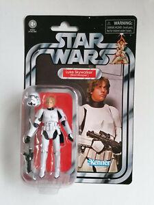Star Wars  Vintage Collection figurine Luke Skywalker (Stormtrooper) Episode IV
