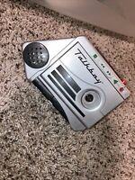 Vintage Home Alone 2 Deluxe Talkboy Tape Player Recorder by Tiger Electronics