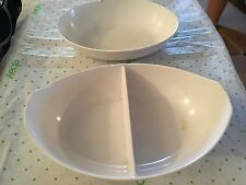 New listing Oneida deluxe serving bowls