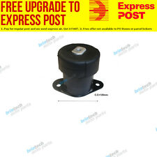 Mar | 2009 For Honda Odyssey RB 2.4 litre K24A6 Auto Right Hand Engine Mount