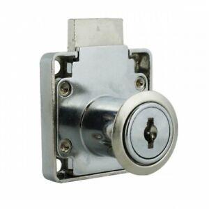 Maxus Rim Mounted Cupboard Lock