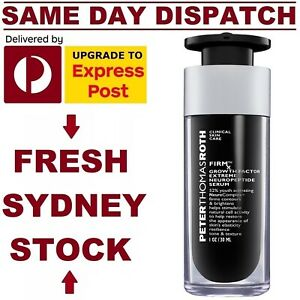 Peter Thomas Roth Firm-X Growth Factor EXTREME NEUROPEPTIDE ANTI-AGING FIRMNESS!