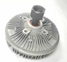 NEW OEM  GM 2001-2007 SILVERADO/SUBURBAN/SIERRA FAN CLUTCH/ COOLING SYSTEM
