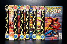 COMICS: DC: The Flash #145-150 (vol 2, 1999), 1st Walter West (Dark Flash) app