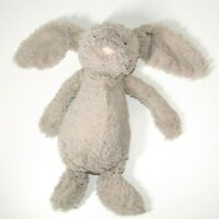 "Jellycat ~ Bashful Brown Bunny Comforter ~ Plush 12"" Soft Toy"