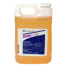 Garlon 4 Ultra Herbicide 2.5 Gals Triclopyr  60.45% Woody Plants Vines Stumps
