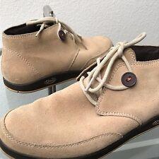 Chaco Pineland Chukka Bone Brown Boots Women Size US 7