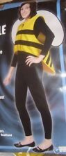 KILLER QUEEN BEE HALLOWEEN COSTUME COSPLAY WOMENS NEW SIZE FITS MOST BUMBLE
