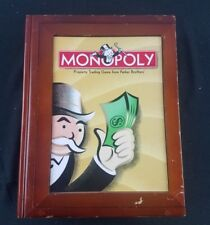 2005 MONOPOLY from the Vintage Game Collection - Parker Brothers #42749