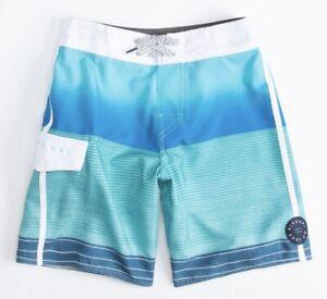 NWT Rip Curl Horizon Boys 18 Inch Boardshorts - SIZE 26