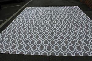 Handmade The Rug Company Durry carpet 425cm x 308cm
