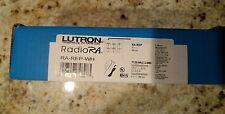 Lutron RadioRa Repeater Ra-Rep-Wh - New