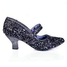 Irregular Choice Black Heels for Women