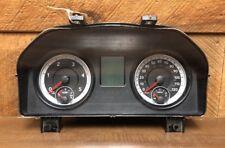 2015 Dodge Ram 2500 3500 Speedometer Cluster Dodge P/N 56054968AF 15k