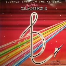 HOOKED ON CLASSICS 3 LP JOURNEY THROUGH THE CLASSICS