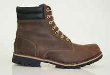 Timberland Rugged 6 Inch Boots Waterproof Boots Men Lace up Boots 6857B