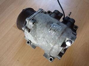 Honda CRV MK2 02-06 AC Pump CRV 2.0 VTEC A/C Air-Con Pump COMPRESSOR 38810PNB006