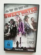 DVD - SWEETWATER -