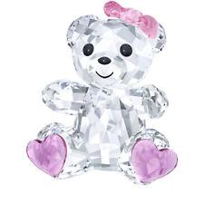 SWAROVSKI KRIS BEAR - SWEETHEART 5301571