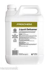 Prochem S760-05 Liquid Defoamer  5L