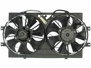 For 1993-1997 Eagle Vision Auxiliary Fan Assembly Dorman 54715FF 1995 1996 1994