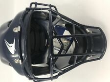 New Other Champro Baseball Nocsae Hockey Style Catchers Headgear Cm5 Youth Navy