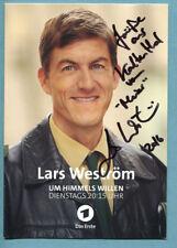 Lars Weström   UM HIMMELS WILLEN   (#4)