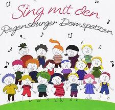 CD Regensburger Domspatzen & Schaumburger Chanteur de conte de fées Chanter avec