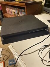Playstation 4 Slim 1TB Console PS4, Wireless Controller, And HyperX Cloud Flight