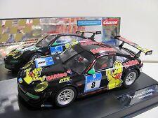 "Carrera Digital 124  Porsche GT3 RSR ""Haribo Racing"" No. 8 -23809 NEUWARE, OVP"