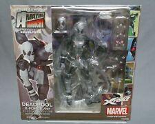 Amazing Yamaguchi No 001EX Deadpool X-FORCE ver. Kaiyodo Japan NEW