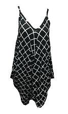 Womens Ladies Plain Short Sleeve T-shirt Top Plus Size Multi Pack Black White Wine 3xl