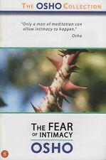 Osho Collection Vol. 8: The Fear of Intimacy by Osho Bhagwan Shree Rajneesh