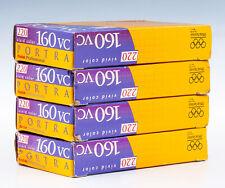 Kodak PROFESSIONAL PORTRA 160VC - 220 Film (18 Rolls)