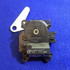 2000 - 2001 TOYOTA CAMRY HEATER A/C FRESH AIR RECIRCULATION SERVO MOTOR ACTUATOR