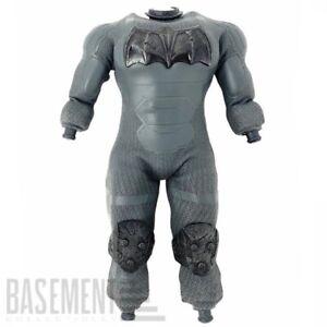 Mezco One:12 Batman Supreme Knight Body, Suit & Chest Emblem ONLY DC Comics