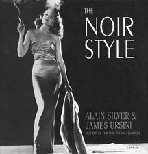 Noir Style, , Silver, Alain, Very Good, 2013-10-16,