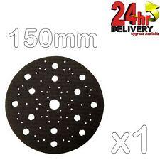 Mirka 150 mm 67 H 5 mm épais Multi Interface Pad-Combinaison Crochet & Boucle les Disques