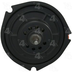 New Blower Motor Without Wheel 35004 Parts Master
