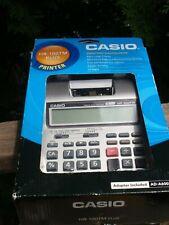 Casio Hr-100Tm Plus Printing Calculator