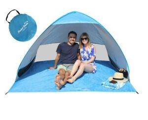 Automatic Pop Up Shade Tent Cover