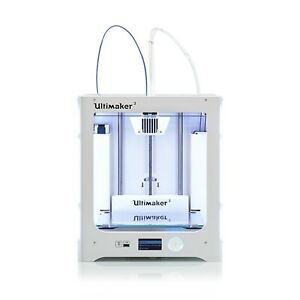 Ultimaker 3 - 3D Printer - Brand New - Unopened - Unused