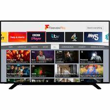 Toshiba 43U2963DB 43 Inch TV Smart 4K Ultra HD LED Freeview HD 3 HDMI Dolby
